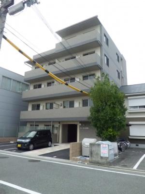 【外観】ロータス浜寺