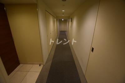 【その他共用部分】アトラスタワー小石川