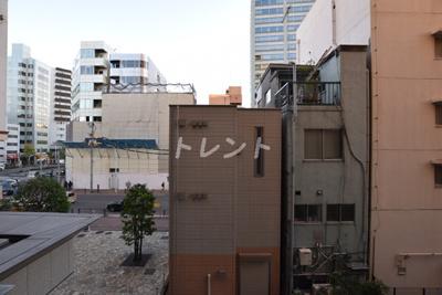 【展望】アトラスタワー小石川