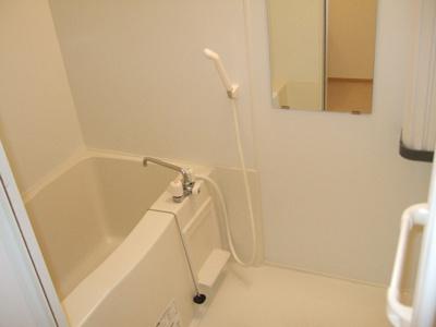 【浴室】グレースWAKO