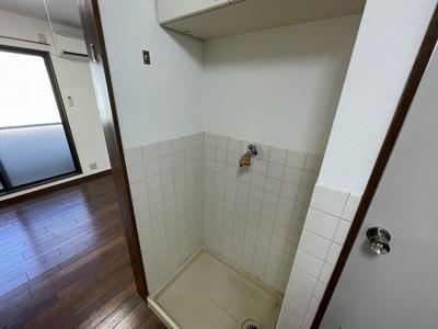 【トイレ】コーポクスミ
