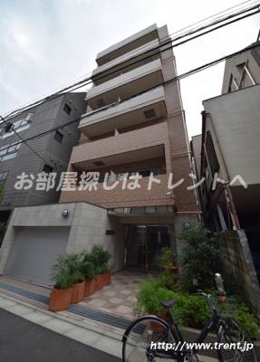 【外観】レジデンシャル本郷元町