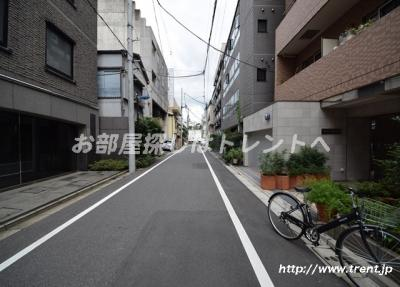 【周辺】レジデンシャル本郷元町