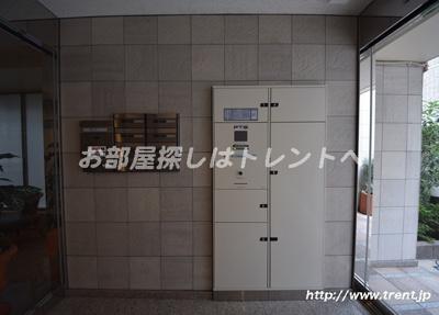 【その他共用部分】レジデンシャル本郷元町