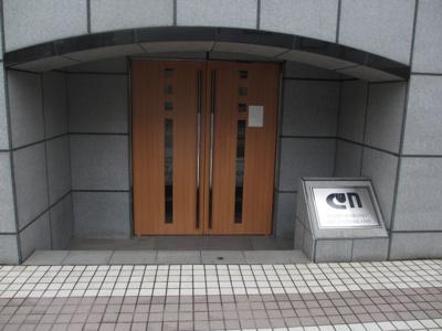 【エントランス】コンフォヤード東中野