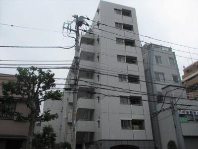 【外観】コンフォヤード東中野
