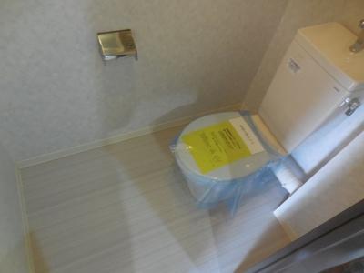 【トイレ】メゾンユニベール