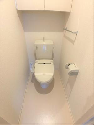 【トイレ】カンパーレ T