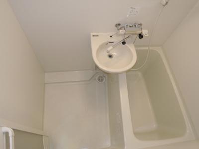 【浴室】ムーンライトスクエア