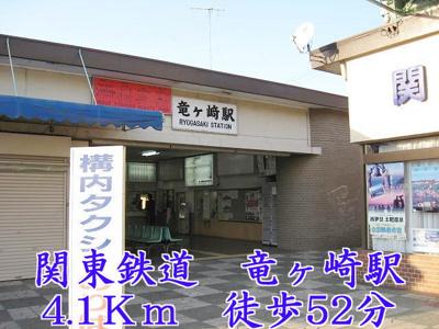 【周辺】若柴町倉庫付き事務所
