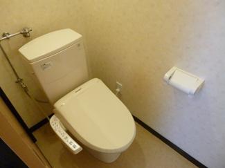 【トイレ】ファーストオリーブハイツ