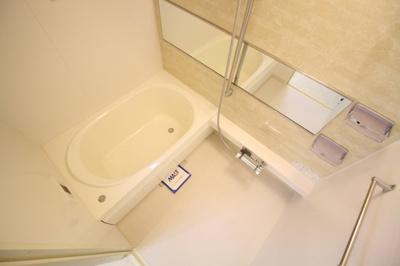 【浴室】ボナール蓮宮