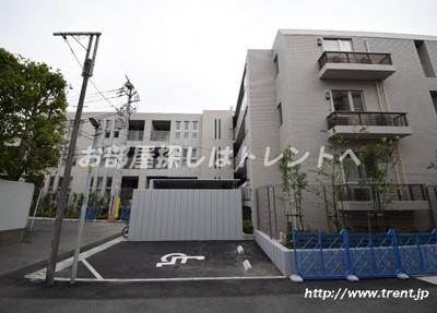 【外観】オープンレジデンシア目白台ヒルトップ