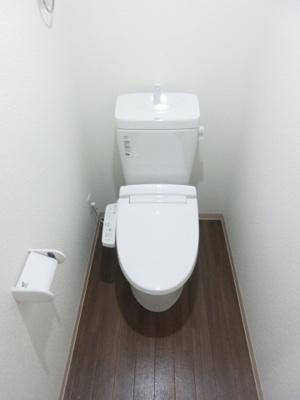 【トイレ】Ma Maison De Suma
