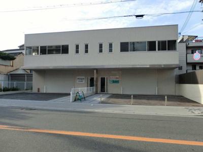 【外観】杭全2丁目 コンパクトオフィス