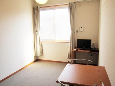 【区画図】篠崎LA1
