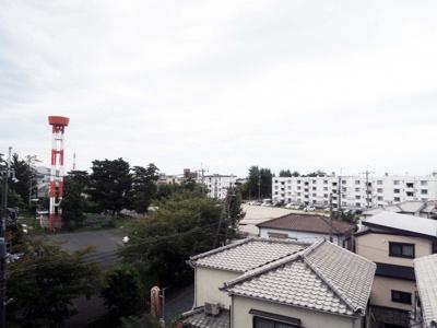 【展望】ウィングコート伊丹大野