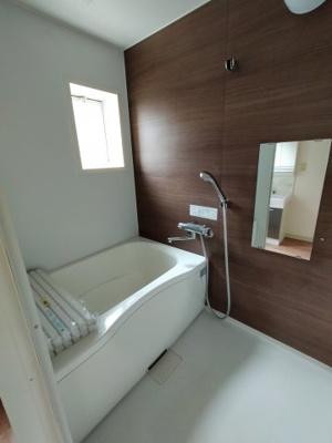 【浴室】グランデヴォワ石切