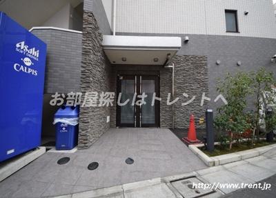 【外観】リヴシティ早稲田