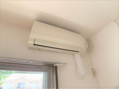 【和室】リバーサイド中野