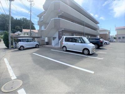 【浴室】リバーサイド中野