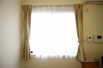 ★カーテン★