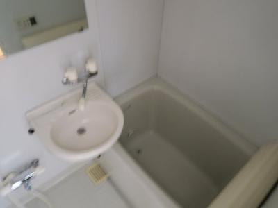 【浴室】グレイスさつき