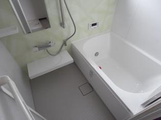 【浴室】エスポワール カナヤ