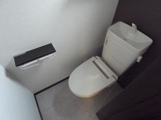 【トイレ】エスポワール カナヤ