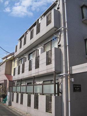 【外観】プライムガーデン桜上水