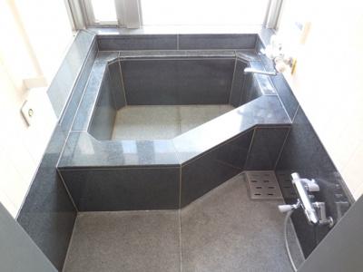 まるで旅館の個室風呂!?お風呂好きにはたまらないです!