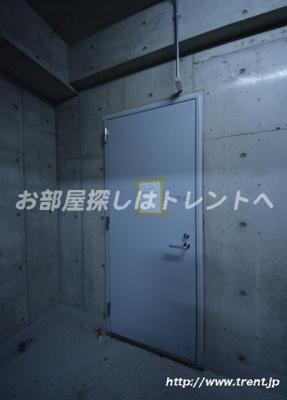 【その他共用部分】リエス小石川