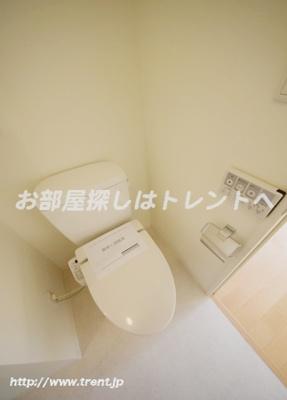 【設備】リエス小石川