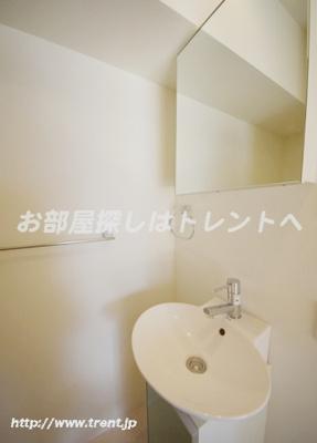 【トイレ】リエス小石川