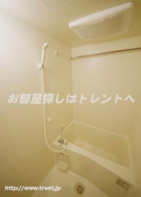 【浴室】リエス小石川