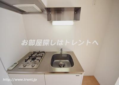 【キッチン】リエス小石川