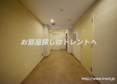 【エントランス】リエス小石川