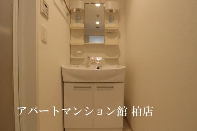 【独立洗面台】グリーンヒルズ