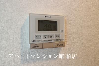 【設備】グリーンヒルズ