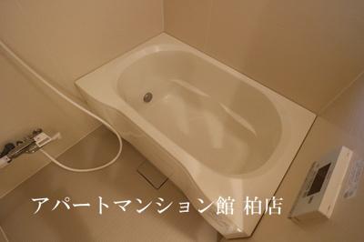 【浴室】グリーンヒルズ
