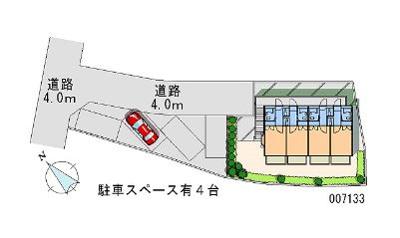 【地図】YAMARI