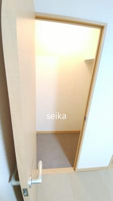 【トイレ】レオパレスシエレ バウム