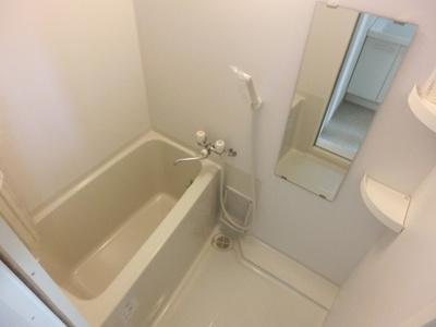 【浴室】シャロンハウス