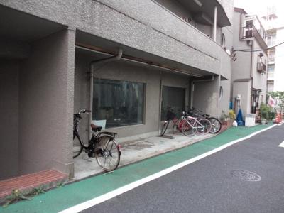 【外観】クィーンズハウス乃木坂