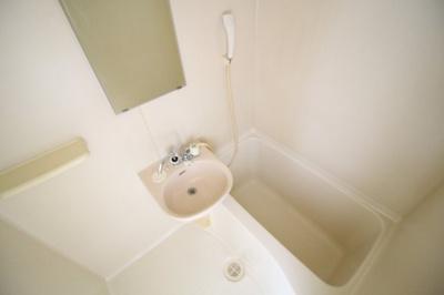 【浴室】ニューキャッスル
