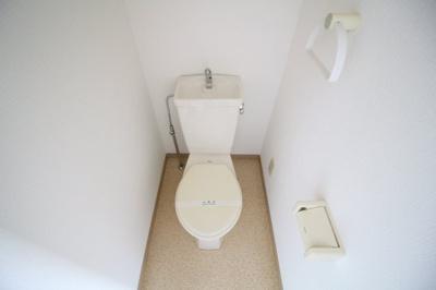 【トイレ】ニューキャッスル