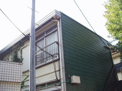 【外観】メゾン桜上水