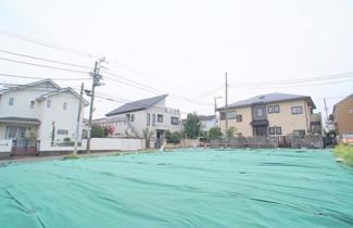 世田谷区桜丘5丁目売地5280万円現地写真3