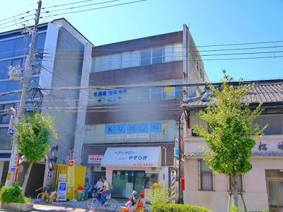 【外観】奈良第一ビル