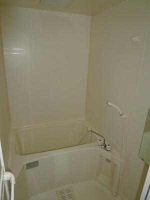 【浴室】カサグランデ新栄